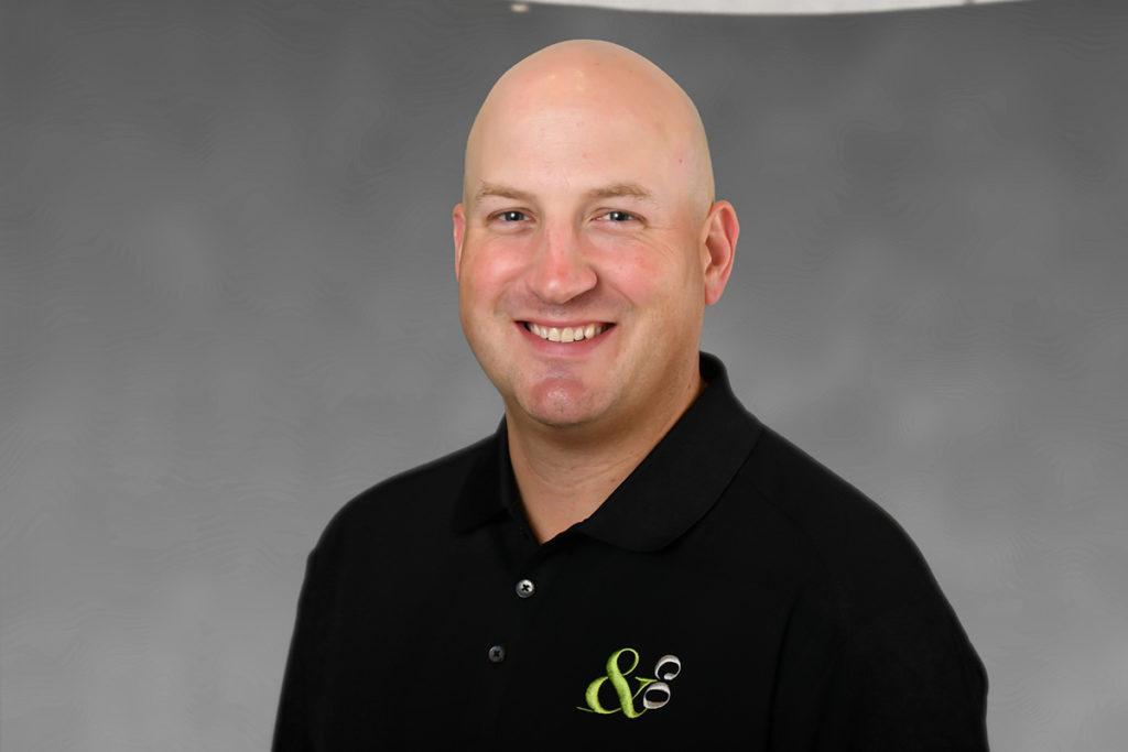 Jon Breth, CFP