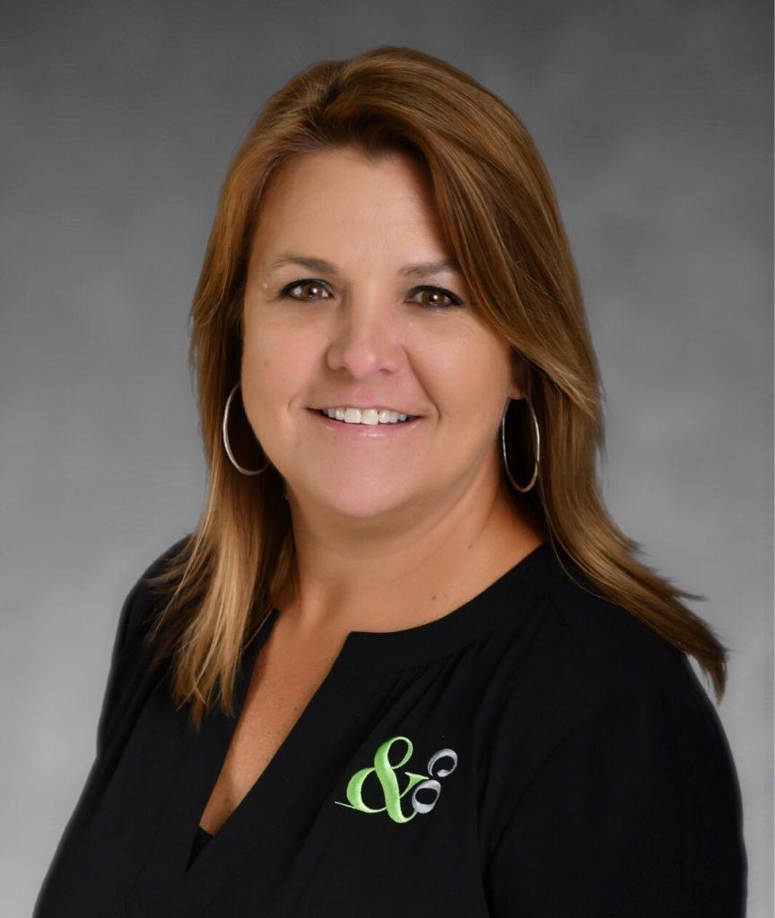 Julie Baker, CFA