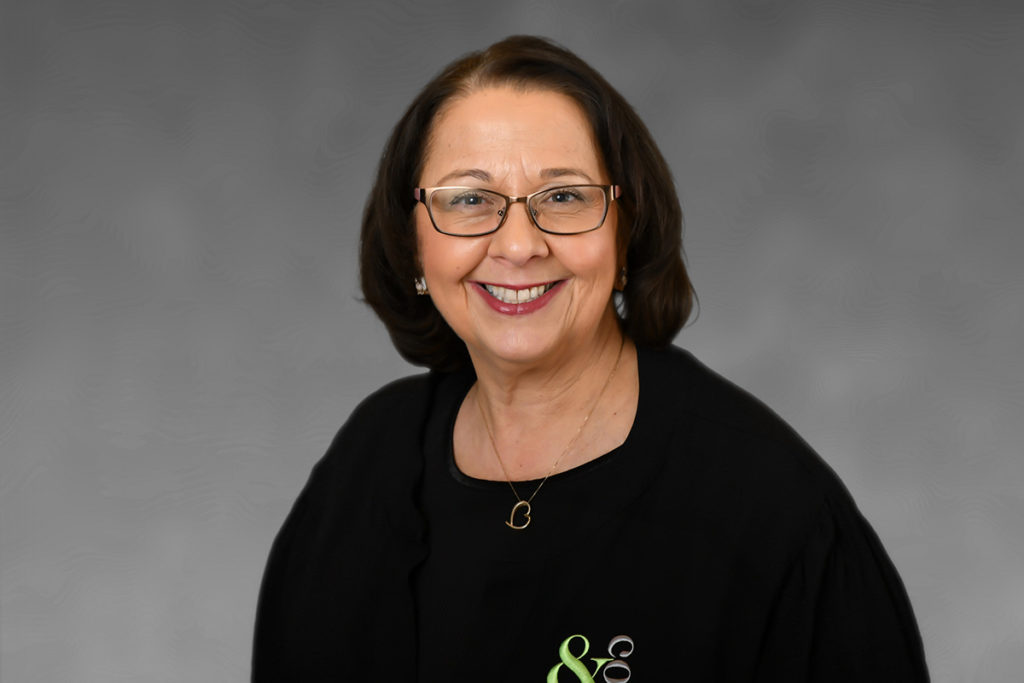 Rosemarie Kieskowski