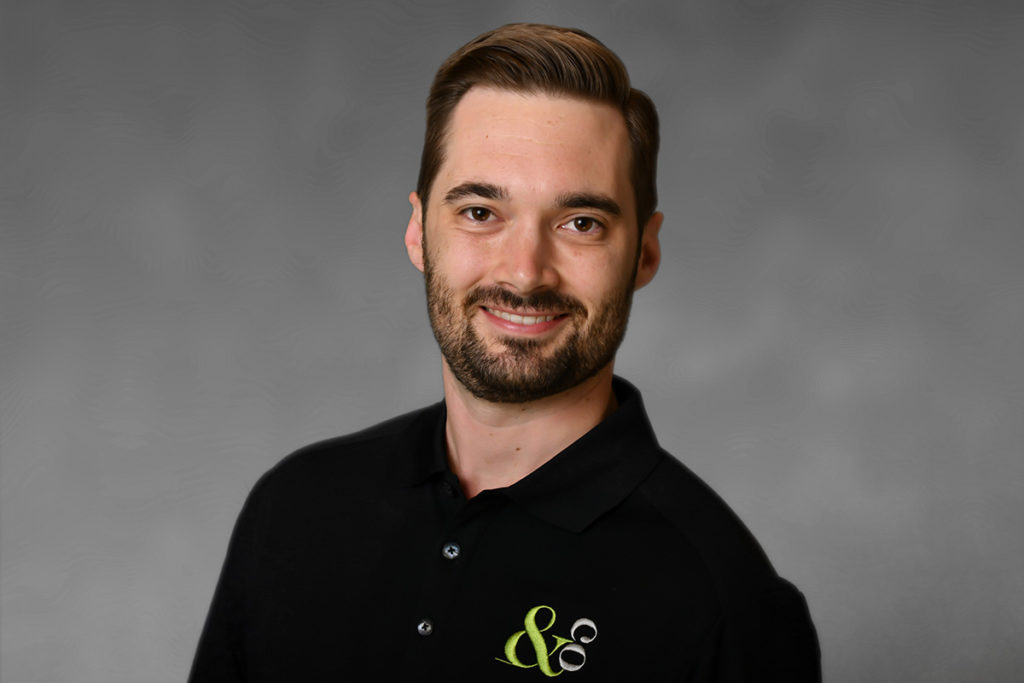 Tyler Grumbles, CFA, CIPM